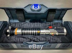 OBI WON KENOBI Legacy Lightsaber Hilt Star Wars Galaxys Edge NEW & SEALED