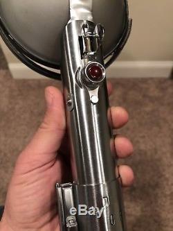 Original Graflex 3 Cell Flash Gun Red Button Lightsaber with5 reflect