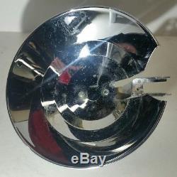 Original Vintage RARE GRAFLEX 3 Cell Flash Gun STAR WARS Lukes Lightsaber LOOK