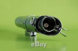 Original and Complete GRAFLEX 3 Cell Flash Gun STAR WARS Red Button Lightsaber