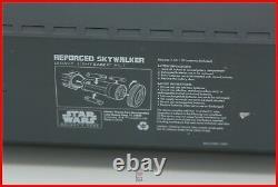REFORGED REY SKYWALKER Legacy Lightsaber Hilt Star Wars Galaxys Edge Original
