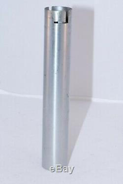 Rare Graflex 5 Cell Flash Gun Battery Handle Extension. Star Wars Light Saber