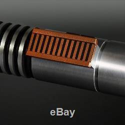 Rare! New! Hype! Star Wars The Black Series Luke Skywalker Force FX Lightsaber