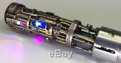 Rolightsaber Rey Episode 8 The Last Jedi lightsaber STAR WARS light saber