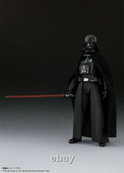 S. H. Figuarts Darth Vader Star Wars Episode VI (Return of the Jedi) BANDAI NEW