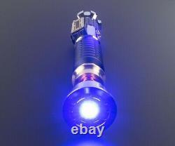 Saberforge Redeemer Lightsaber Obi-Wan replica light up blade