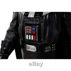 Star Wars 48 Giant Size Darth Vader Battle Buddy Figure Jakks Pacific New
