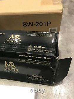 Star Wars ANAKIN Lightsaber Master Replicas FX SW-201P