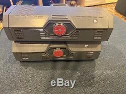 Star Wars Asajj Ventress Legacy Lightsaber Disney Galaxy's Edge Dok-Ondar