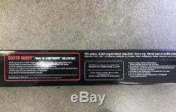 Star Wars Darth Vader Red Lightsaber Force FX Edition EP5 SW-207 Master Replicas