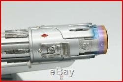 Star Wars Disney Exclusive Galaxys Edge Ben Solo Legacy Lightsaber Limited New