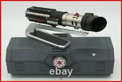 Star Wars Disney Galaxy's Edge Darth Vader Legacy Lightsaber Hilt (No Blade) NEW