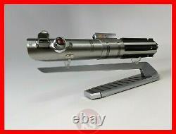 Star Wars Disney Galaxy's Edge Rey Luke Anakin Skywalker LE Legacy Lightsaber NW