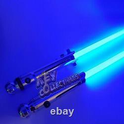 Star Wars Disneyland Legacy Ahsoka Tano CLONE WARS Lightsaber + 26 & 36 BLADES
