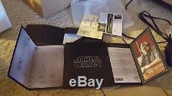 Star Wars EFX Master Replicas AHSOKA TANO Signature Edition Lightsaber #330