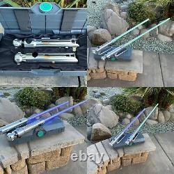 Star Wars Galaxy's Edge Ahsoka Tano Clone Wars Legacy Lightsaber Disney Parks