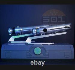 Star Wars Galaxys Edge Ahsoka Tano Clone Wars Legacy Lightsaber Hilts Sealed