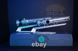Star Wars Galaxys Edge Ahsoka Tano Clone Wars Legacy Lightsaber With Blades