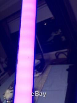 Star Wars Galaxys Edge Custom Lightsaber Savis Shop (Protection And Defense)