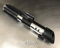 Star Wars Graflex 2.0 MPP Skywalker Vader Kenobi lightsaber hilt prop set