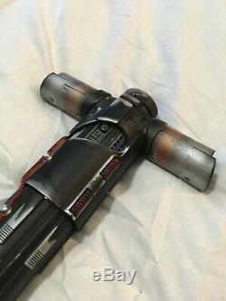 Star Wars Kylo Ren NeoPixel Lightsaber Replica Costume 11