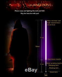 Star Wars Lightsaber Light Fx Saber Force Sword Toy Darth Cosplay Gift idea Luke