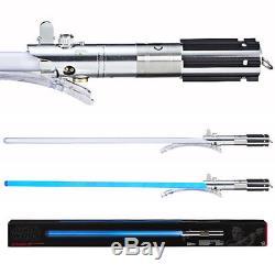 Star Wars RoleplayThe Last Jedi Black Series Rey lightsaber (Jedi Training)