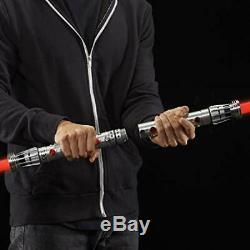Star Wars The Black Series Darth Maul Ep1 Force FX Lightsaber