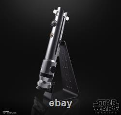 Star Wars The Black Series Force FX Elite Ahsoka Tano Lightsaber! PRE ORDER