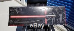Star Wars The Black Series Kylo Ren Force Fx Lightsaber B3925 -BRAND NEW