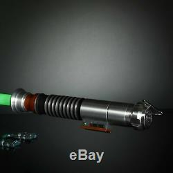 Star Wars The Black Series Luke Skywalker Force FX Lightsaber