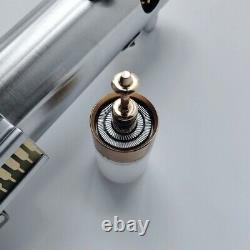 Star wars Luke Graflex Lightsaber Proffie2.2 Soundboard Metal Handle 16Color LED