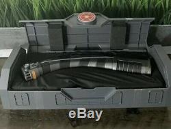 Two Star Wars Galaxys Edge Legacy Lightsaber Asajj Ventress No Blades