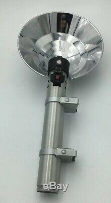 Vintage Graflex 3 Cell Near Mint Star Wars Luke Skywalker Light Saber Flashgun