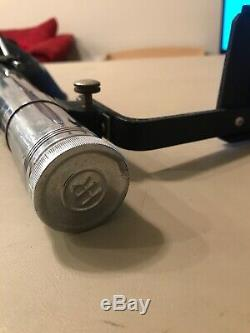 Vintage Heiland 3 Battery Flash For Graflex Camera Star Wars Light Saber