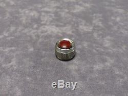 Vintage Original Graflex 3 Cell Flash Handle Red Button Star Wars Light Saber