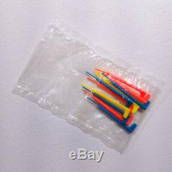 Vintage Star Wars Kenner We Care Replacement Lightsabers Pack Mail-away 1977