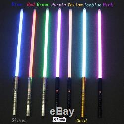 YDD Dueling Light Saber, Star Wars Black Series Lightsaber, Realistic Blaster and