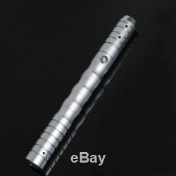 YDD Dueling Light Saber, Star Wars Black Series Lightsaber, Realistic Flashes, USB