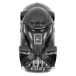 2015 Star Wars Darth Vader Car Hot Wheels Light Saber Mattel Rare Exclusif