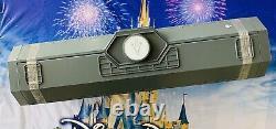 2020 Disney Star Wars Galaxy's Edge Ahsoka Tano Legacy Lightsaber Hilt Autograph