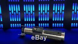 30 Sabre Laser De Star Wars Ultimate Master Fx Luke Sabre Léger Evo19 V2 Sfx
