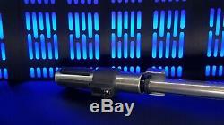 30 Star Wars Lightsaber Ultimate Master Fx Luke Feu Saber Evo19 V1