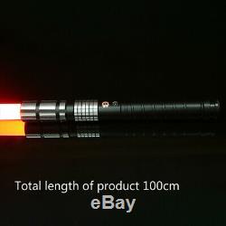 39 ' ' Star Wars Jedi Sabre Sabre Lumiere Sword Effet Sonore 11 Couleurs Dans Une