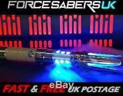 40 Star Wars Lightsaber Maître Ultime Fx Luke Light Saber Excalibur