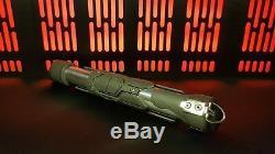 40 Star Wars Lightsaber Maître Ultime Fx Luke Light Saber Reaper