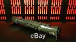 40 Star Wars Lightsaber Maître Ultime Fx Luke Saber Reaper Sfx