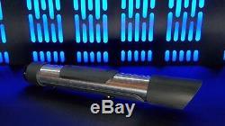 40 Star Wars Lightsaber Ultime Master Fx Luber Light Sabre Ds Clone