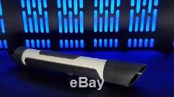 40 Star Wars Lightsaber Ultime Master Fx Luke Light Saber Modèle Clone