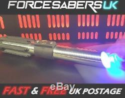 40 Star Wars Lightsaber Ultime Master Fx Luke Light Sabre Dart Sans Son